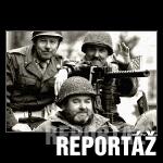 REPORTÁŽE